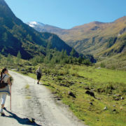 Wandern im Ederbergland