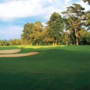 Golfplatz Bad Wildungen