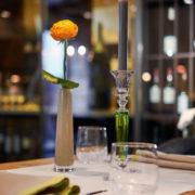 Restaurant Philipp Soldan Detailaufnahme