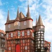 Historisches Rathaus Frankenberg