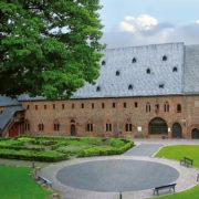 Landratsamt Frankenberg, alte historisches Gebäude