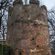 Hexenturm in Frankenberg