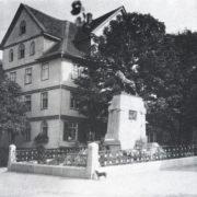 Marktplatz 2-4, Untermarkt, 1925