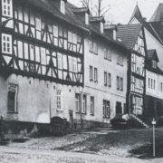 Marktplatz 3, 1979