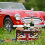 Picknick im Ederbergland