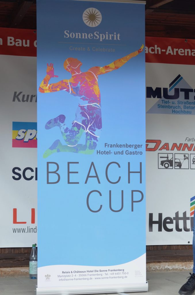 SonneSpirit Beach Cup