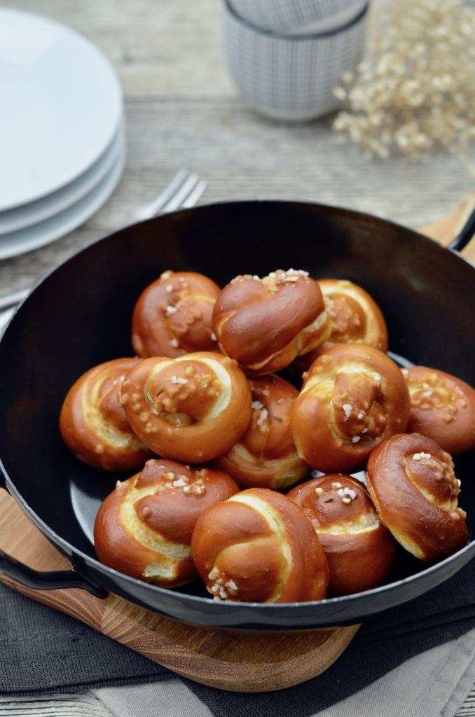 Rezept: Brot backen mit Erik Arnecke